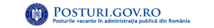 bANNER Logo1 POSTURI.GOV.RO