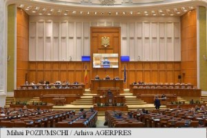 Parlament - poza Agerpres